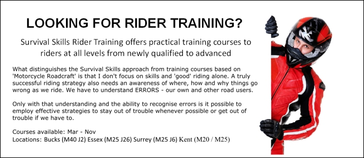 Looking for training