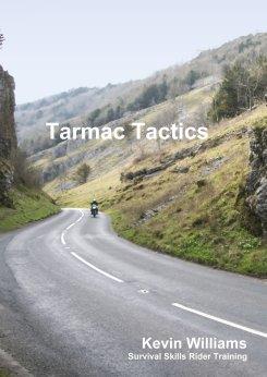 Tarmac Tactics epub cover