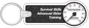 Survival Skills Advanced Motorcycle Rider Training