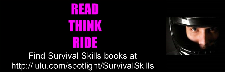 Read Think Ride