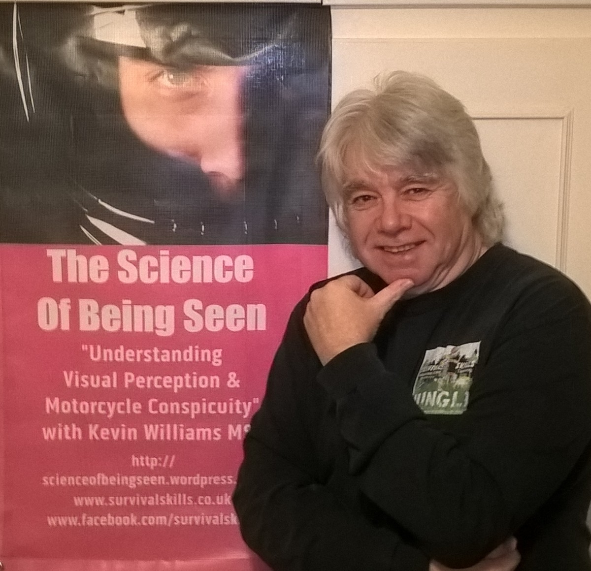 Survival Skills – ON-ROAD & ONLINECOACHING!