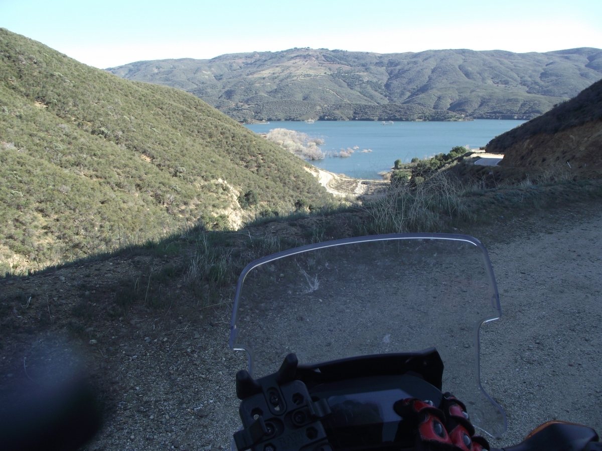 A day out on Honda'sNC750X